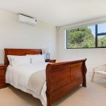 Sekoma Villa - Bedroom 3