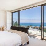 Sekoma Villa - Bedroom 4