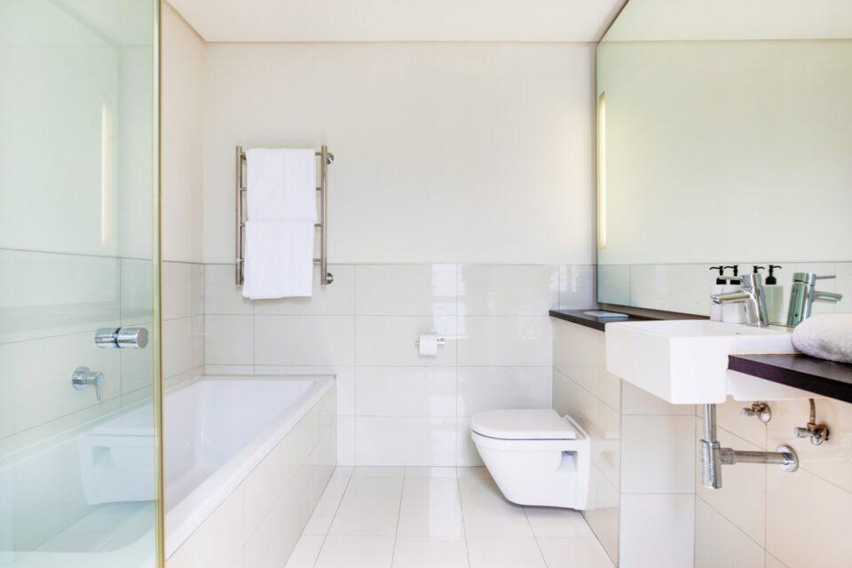 Sekoma Villa - En-suite 3