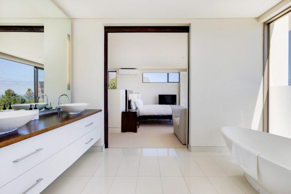Sekoma Villa - Master En-Suite