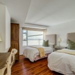 Silvertree - Second Twin Bedroom in Cottage