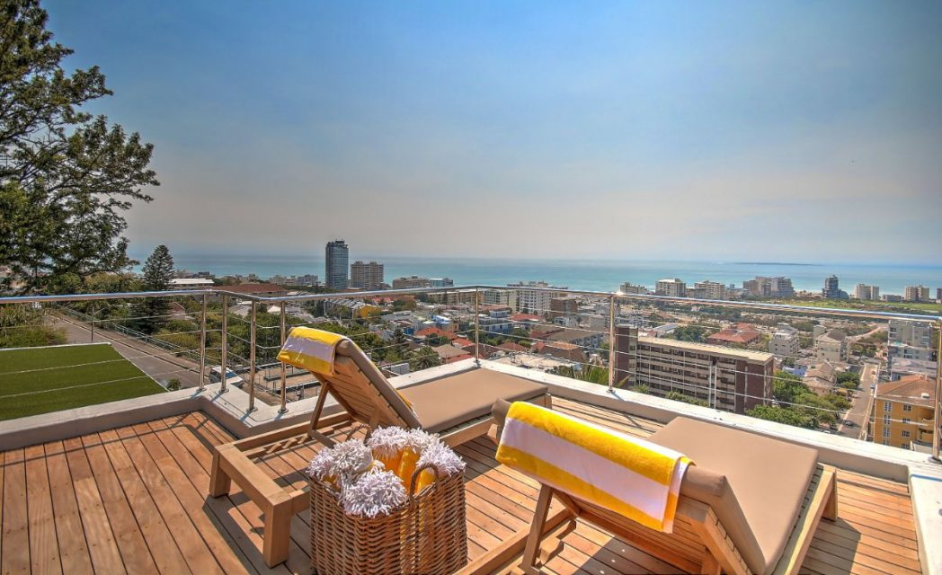 3 Degrees North Penthouse - Views