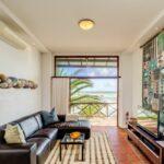 Camps Bay Terrace Palm Suite - Indoor Views