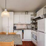 Camps Bay Terrace Palm Suite - Kitchen Area