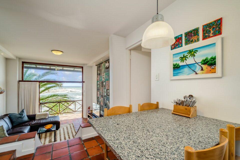 Camps Bay Terrace Palm Suite - Kitchen View
