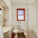 Camps Bay Terrace Palm Suite - Main Bedroom En-suite