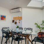 Camps Bay Terrace Penthouse - Dining Area
