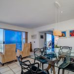 Camps Bay Terrace Penthouse - Indoor Dining View
