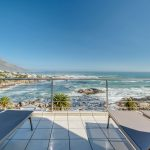Camps Bay Terrace Penthouse - Sun Loungers