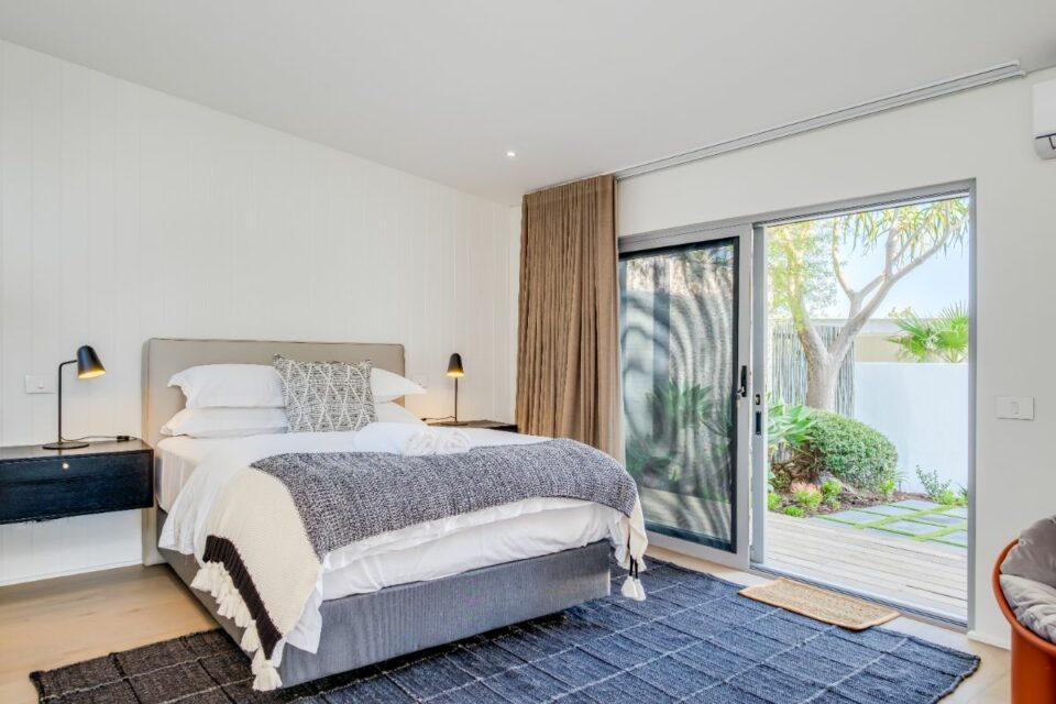 Mavambo - Fourth Bedroom
