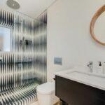Mavambo - Fourth Bedroom Bathroom
