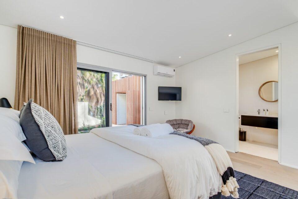 Mavambo - Fourth Bedroom En-suite