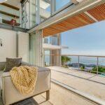Mavambo - Lounge with Views