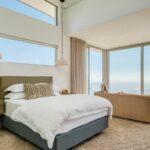 Mavambo - Master Bedroom