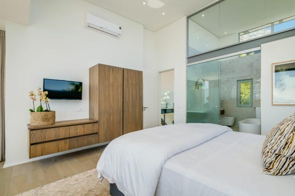 Mavambo - Master En-suite Bedroom