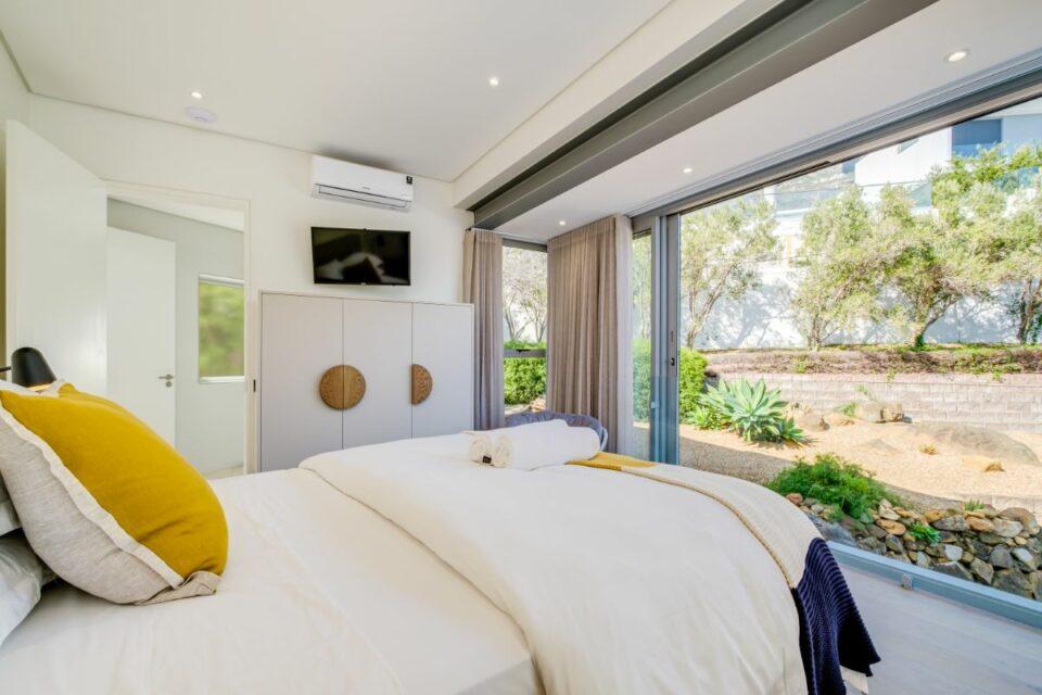 Mavambo - Third Bedroom Views