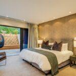 Ocean Pearl - Fourth Bedroom
