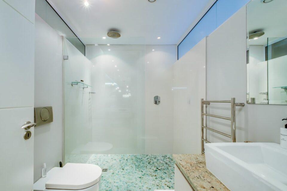 Ocean Pearl - Fourth Bedroom En-suite