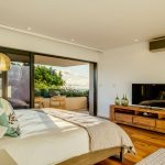 Ocean Pearl - Master Balcony Access
