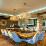 Ocean Pearl - Open Plan Dining