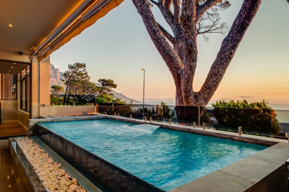 Ocean Pearl - Pool with Ocean Views