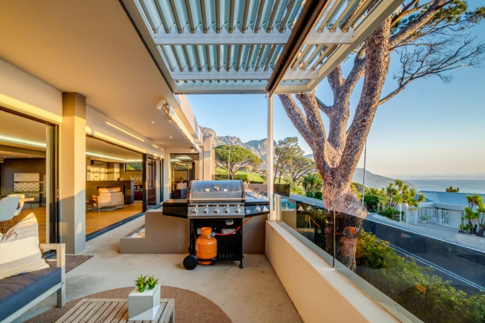 Ocean Pearl - Private Balcony with BBQ