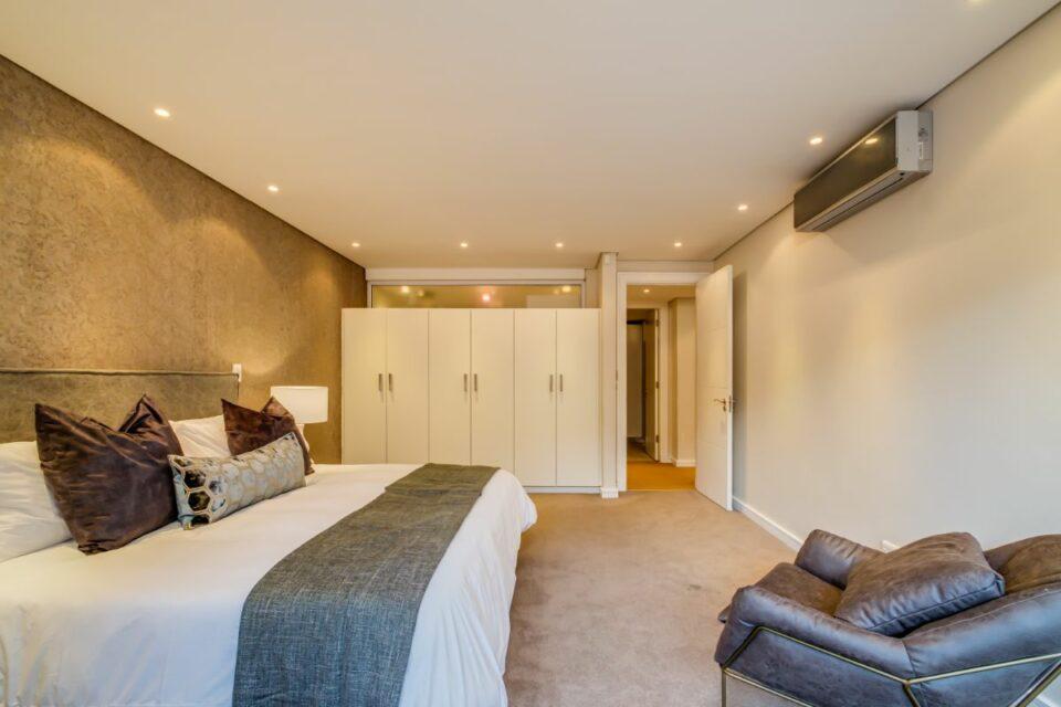 Ocean Pearl - Spacious Fourth Bedroom
