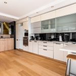 Paloma Apartment - Kitchen