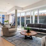 Paloma Apartment - Lounge