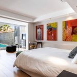 Paloma Apartment - Master Access to Pool