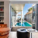 Paloma Apartment - Master Lounge