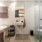 Paloma Apartment - Second En-suite