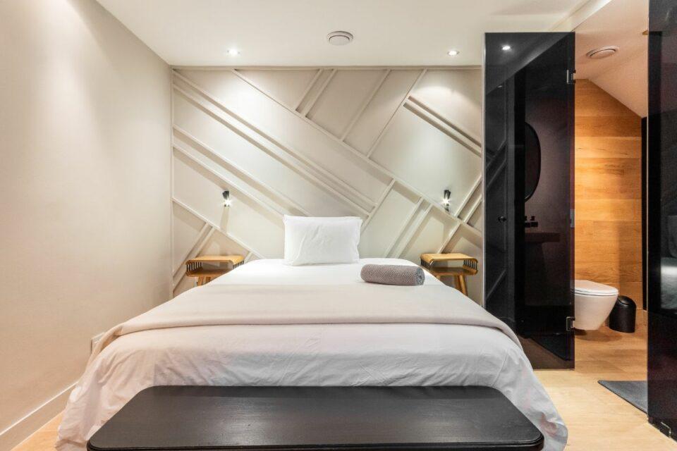 Paloma Apartment - Third Bedroom