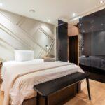 Paloma Apartment - Third Bedroom En-suite