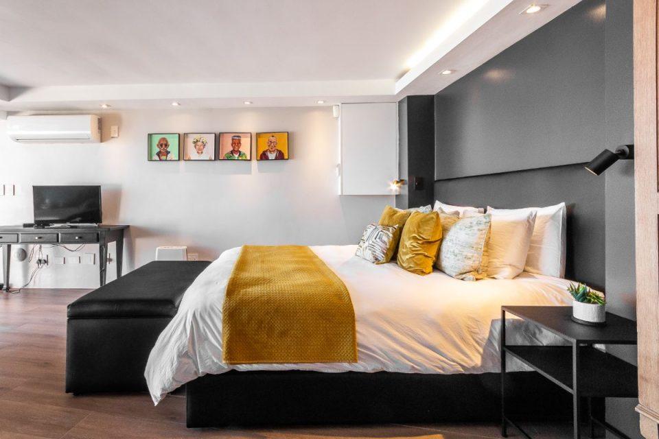 Paloma Pad - King Size Bed
