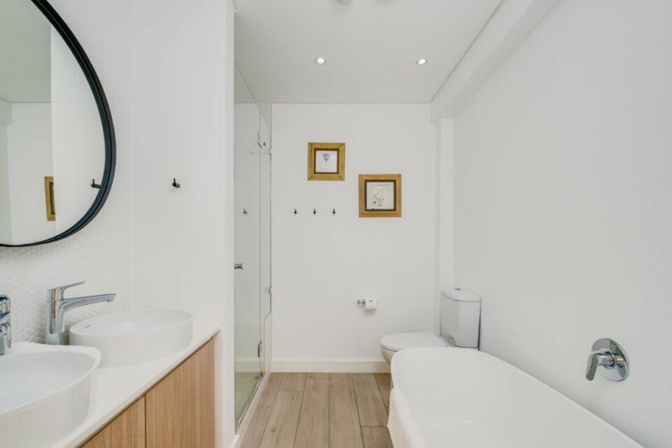 Sundowner Views - Bathroom