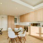 Sundowner Views - Kitchen
