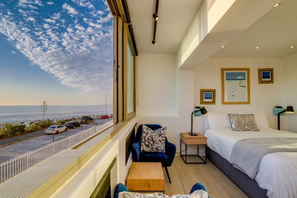 Sundowner Views - Master Ocean Views