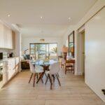 Sundowner Views - Open Plan Kitchen