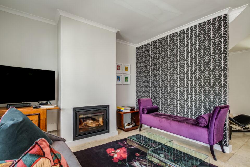 209 DWP - Lounge
