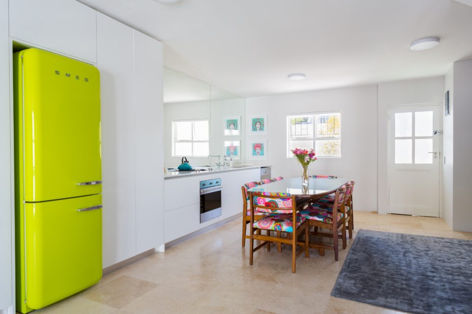 210 DWP - Kitchen and dining