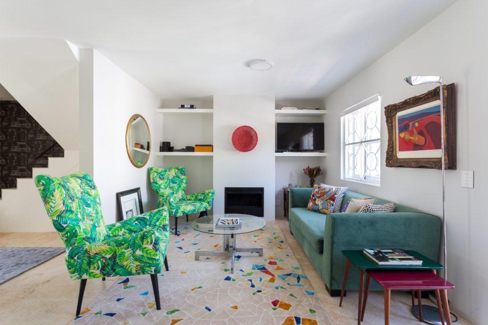 210 DWP - Living room