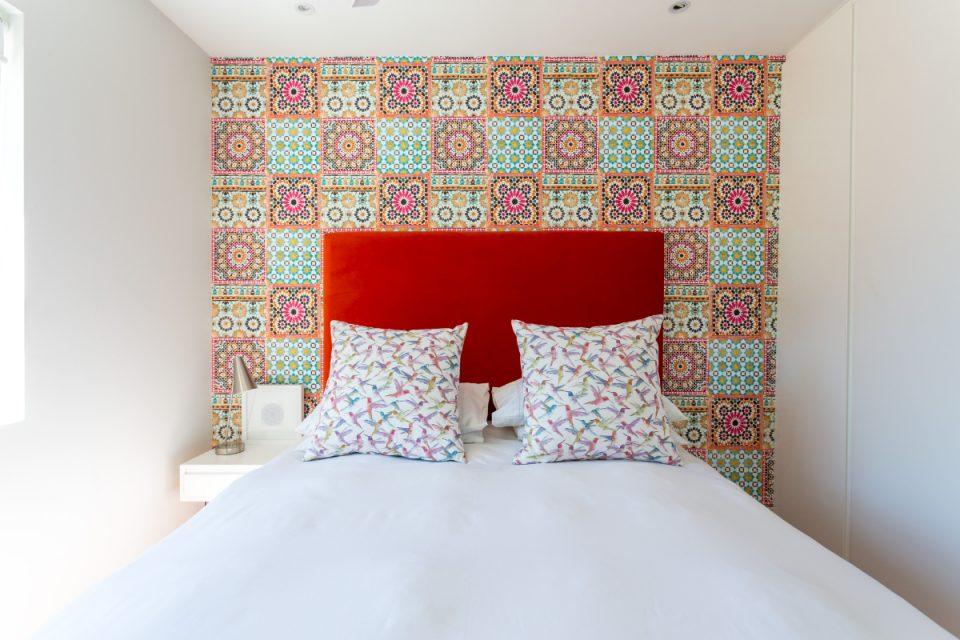 210 DWP - Second bedroom