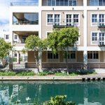 Altmore 001 - Apartment building