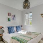 Eastern Views - Second bedroom