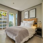 Gulmarn 201 - Bedroom