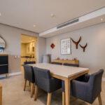 Gulmarn 201 - Dining table