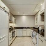 Gulmarn 201 - Kitchen