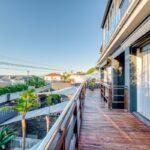 House of M - Balcony Views
