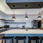 House of M - Chefs Kitchen